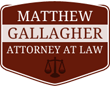 Matthew Gallagher Attorney at Law
